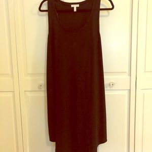 Leith tank dress from Nordstrom